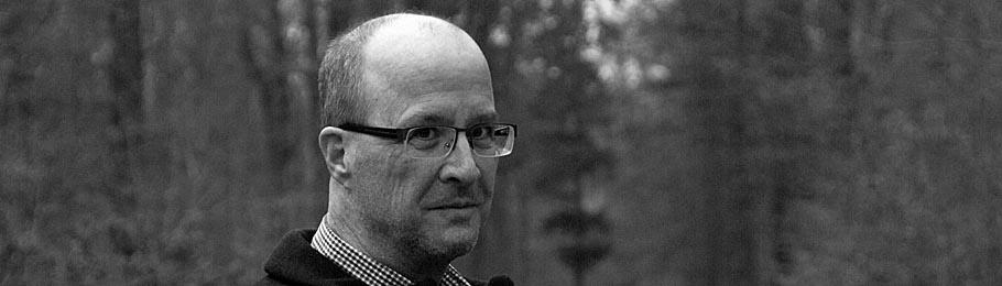 HolgerMeister - Portrait